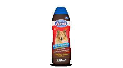 Condicionador Desembaraçante Doctor Animal 350ml