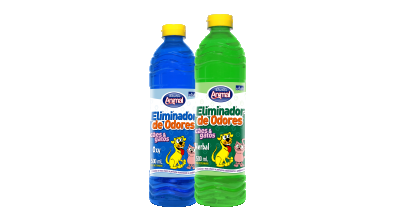 Eliminador de Odores Doctor Animal 500ml