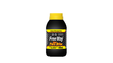 Limpa Para-brisa Free Way 100ml